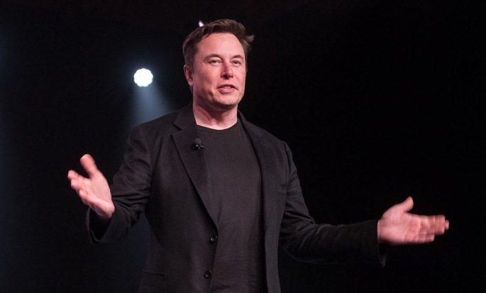 Mr. Elon Musk