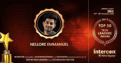 Emmanuel Noel