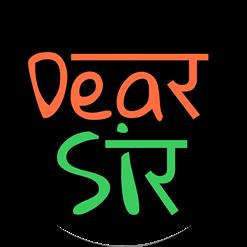 DearSir