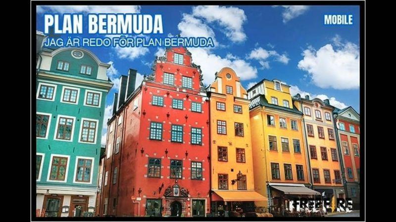 Plan Bermuda