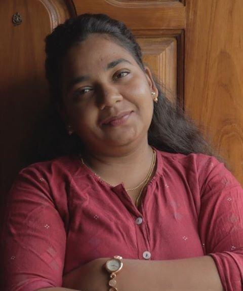 Arpitha Balraj