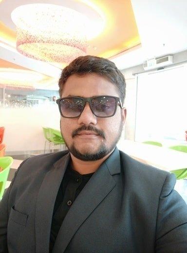 Ashutosh Gujarathi