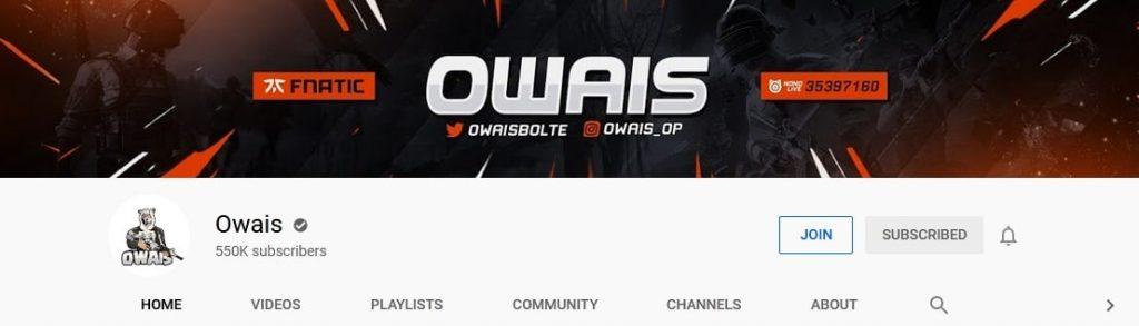Owais