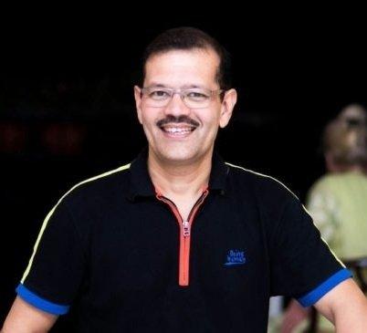 Rajat Das Gupta