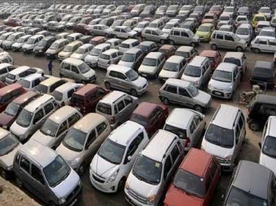 Cars Of Ramesh Babu