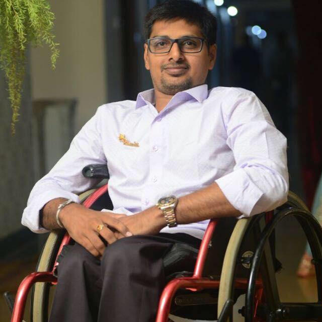 Kalpesh Chaudhary
