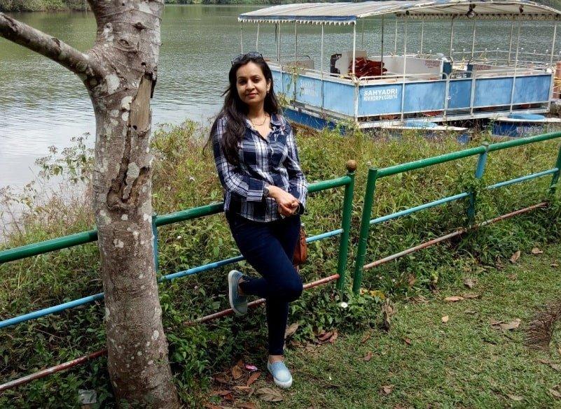 Dr. Priyanka Tiwari