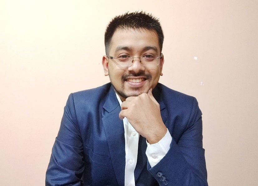 Pritam Bhadra