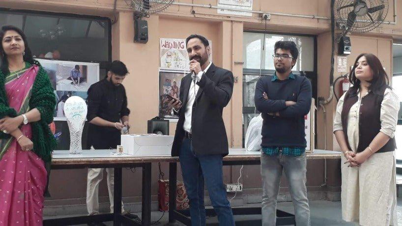 Ravinder Singh Virdi