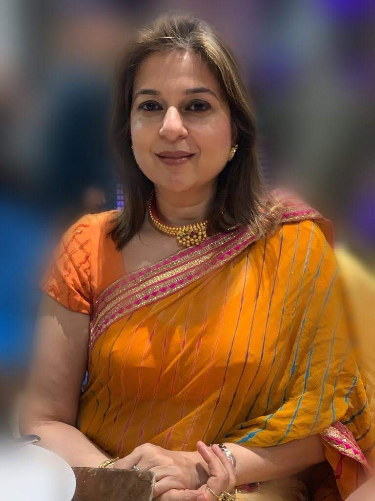 Amrrita R Rajpal