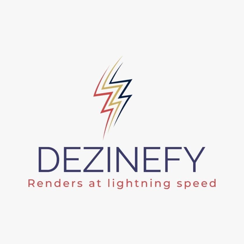 Dezinefy Logo