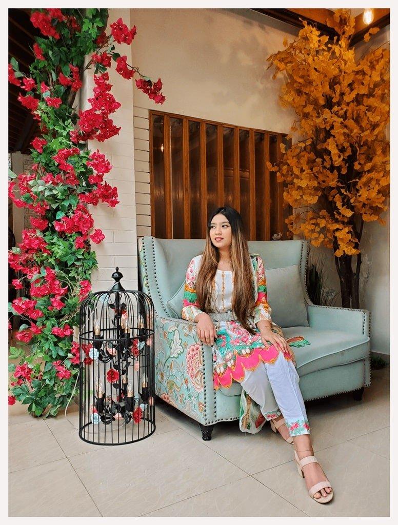 Tanjina Ashraf Khan Mou