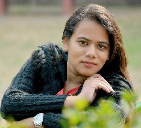 Varnika Bhargava