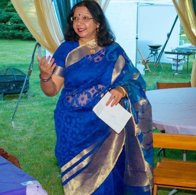 Arpita Ghosh