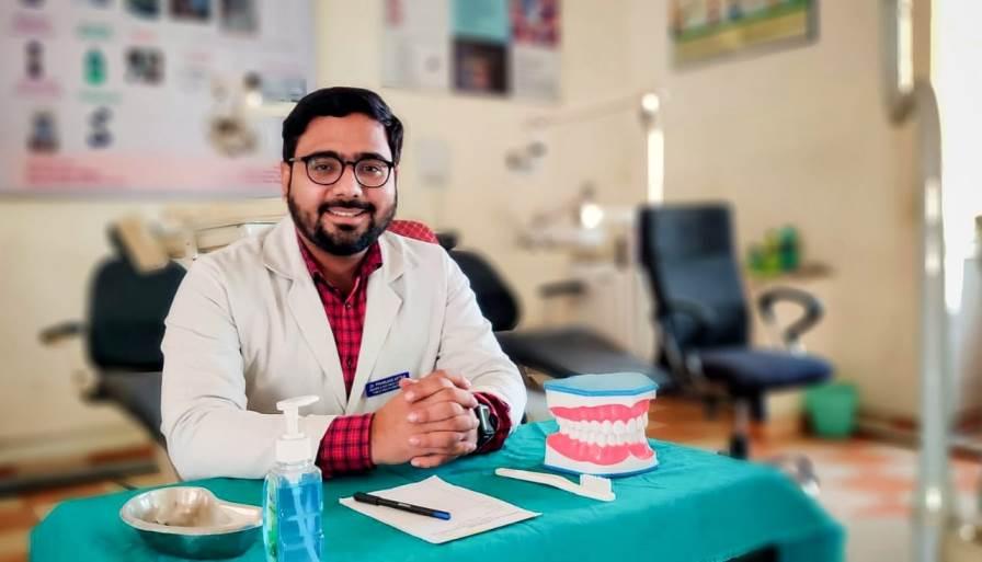 Dr. Pranjan Mitra
