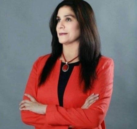 Kavita Dhillon