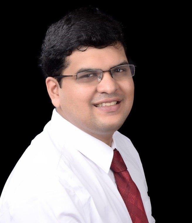 Sandeep N. Setty