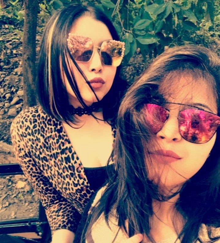 Tarot Sisters