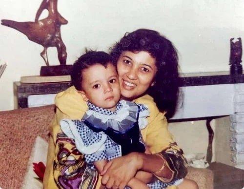Barkha Singh Childhopod Photo