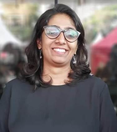 Bhavana BP