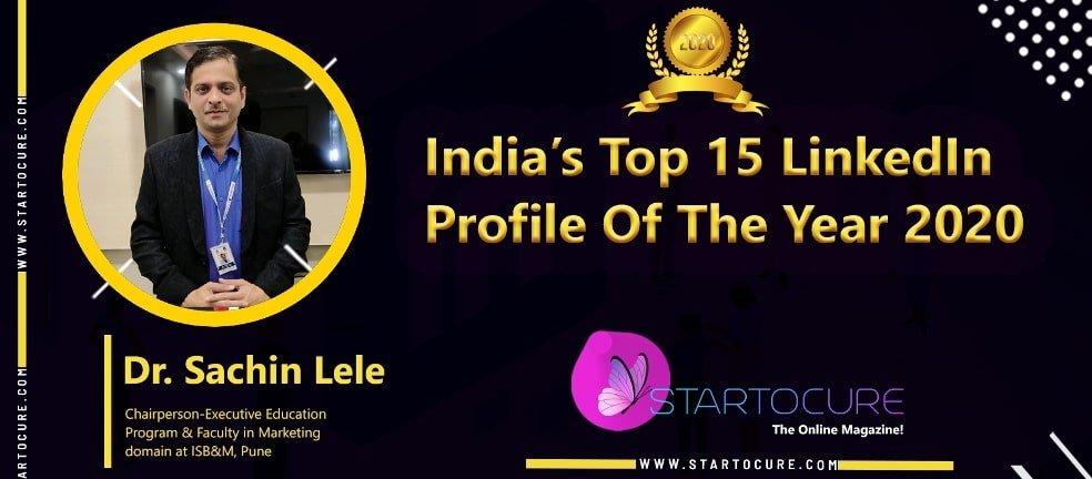 Dr. Sachin Lele