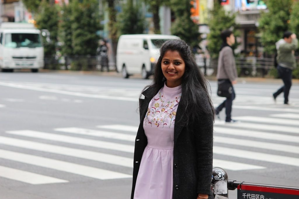 Keerthana VittaKeerthana Vittala (Co-Founder, The Meat Stop)la (Co-Founder, The Meat Stop)
