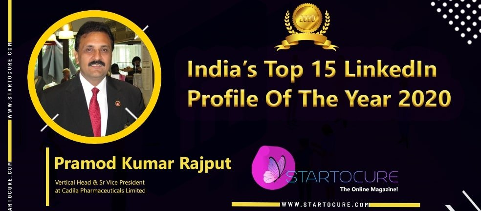 Pramod Kumar Rajput