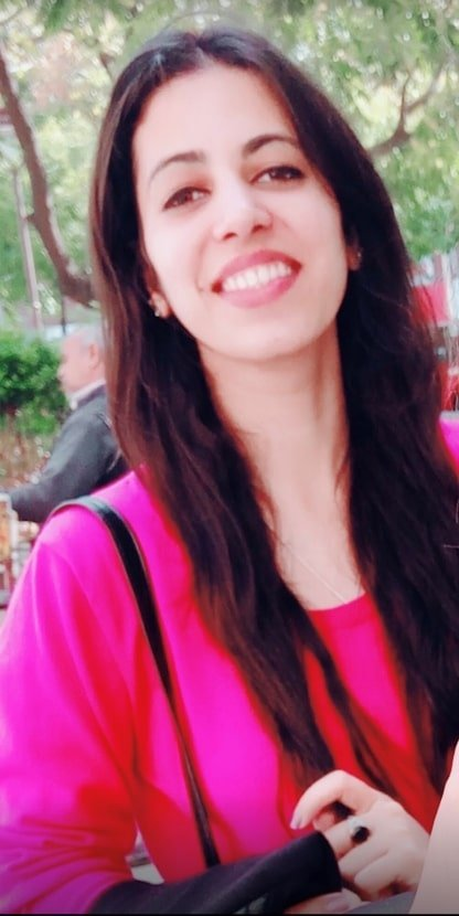 Shivali Soni