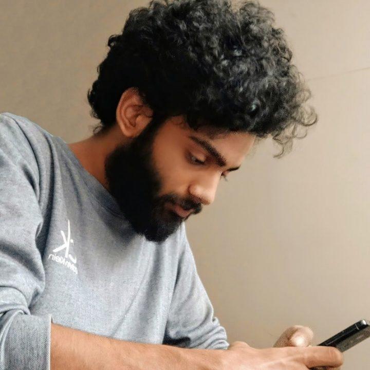 Susmith Krishnan